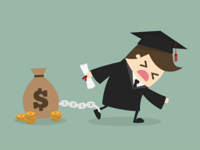 How Can Undue Hardship Help You in Bankruptcy If You're Dealing with Student Loan Debt?