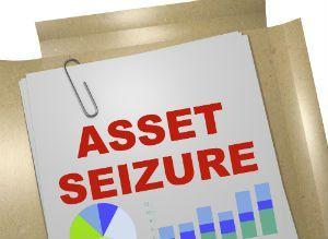 Asset Seizure