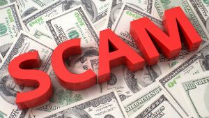 Bankruptcy Filers are at Risk for Scams: What You Can Do to Protect Yourself Post-Filing