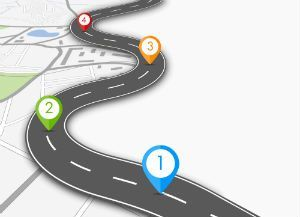 Road Map Bankruptcy Lawyers Tampa Florida.