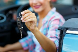 Bankruptcy and Selling Assets: Can I Sell My Vehicle before I File?