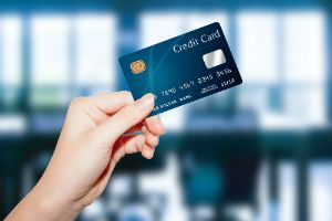Can I Keep Any Credit Cards If I File for Bankruptcy?