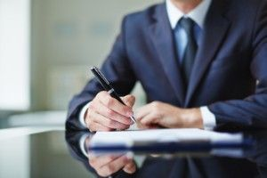 What is a Bankruptcy Petition Preparer?