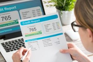 3 Things to Help You with Post Bankruptcy Credit Repair