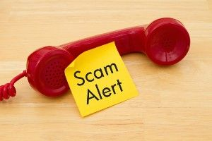 How to Avoid Being a Victim of Scam Calls for Student Loans